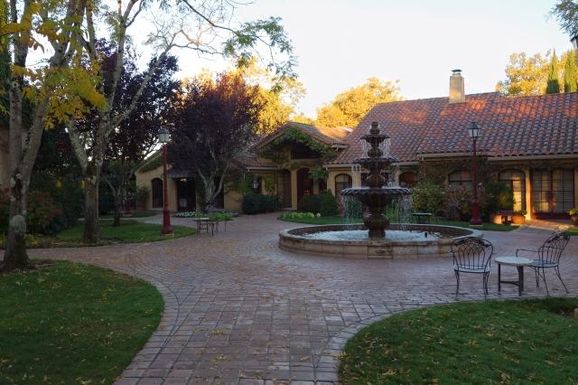 Vintner's Inn. Santa Rosa, CA