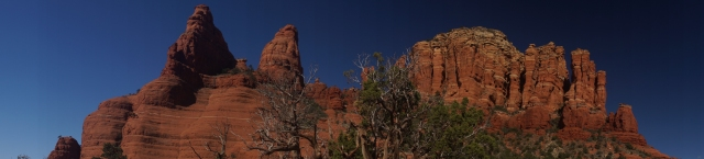 Panorama taken from Sony SLT A65