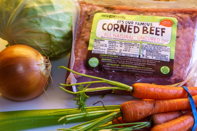 20170317 St Patricks Day Corned Beef and Cabbage ILCE-7RM3 FE 24-240mm F3.5-6.3 OSS HWT00371