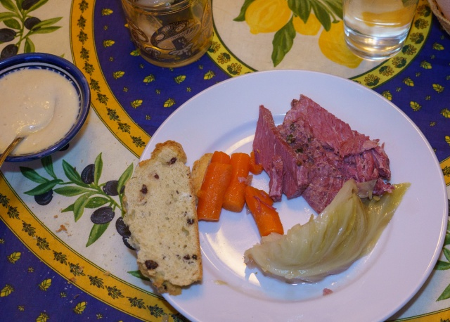 20170317 St Patricks Day Corned Beef and Cabbage ILCE-7RM3 FE 24-240mm F3.5-6.3 OSS HWT00398