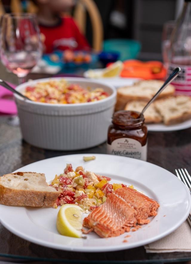 20170628 Cedar Planked Salmon 033