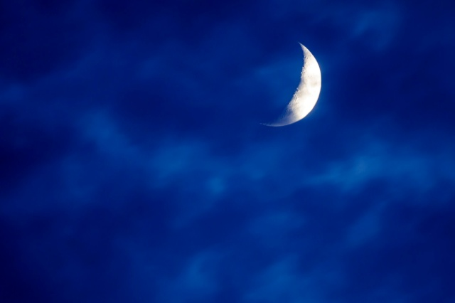 20180617 Crescent Moon 067